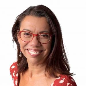 Cathy BONNAUD